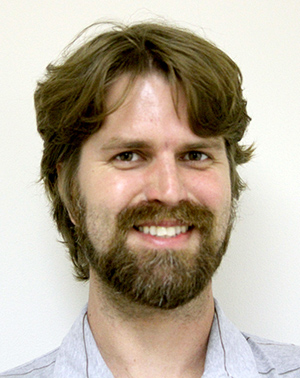 Michael Murray : Marketing Representative